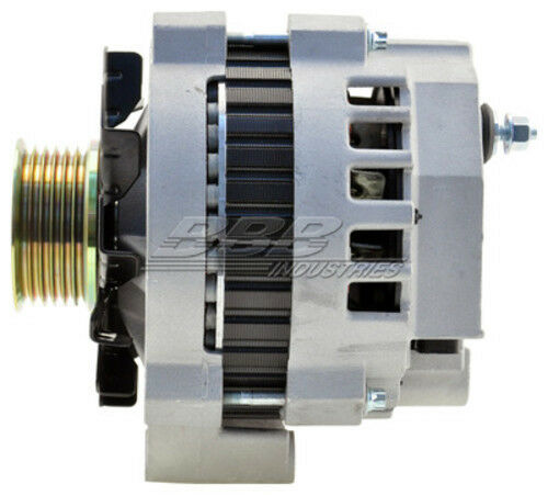 Alternator-NEW BBB Industries N7861-7
