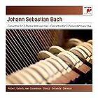 Johann Sebastian Bach - Bach: Concertos for 2 and 3 Pianos (2013)