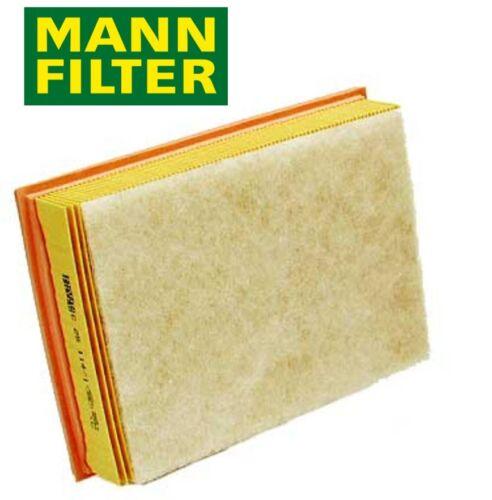 For BMW E46 E83 E85 3-Series X3 Z4 Air Filter OEM MANN C25114//1//13721744869