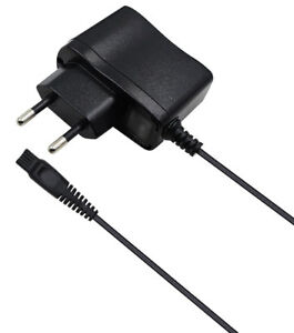 EU Adapter Charger Power Supply Cord For Philips Series 1000 Shaver ... f4da3f06d4533