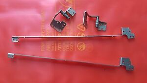 PACKARD-BELL-EASYNOTE-ALP-ISIS-LCD-SCREEN-LID-DISPLAY-HINGES-BRACKETS-RAILS