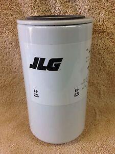 details about jlg part 70020348 70010842 secondary fuel filter  jlg fuel filter #14