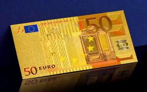 EUROPE-BILLET-POLYMER-034-OR-034-DU-BILLET-DE-50-EUROS