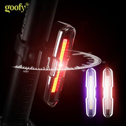 Schwanz Fahrradlicht Hinten Vordere Halterung Kolben Fahrrad Lenker Licht