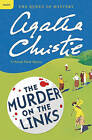 The Murder on the Links by Agatha Christie (Paperback / softback)