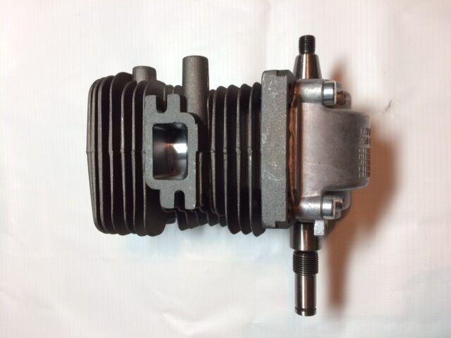 ENGINE MOTOR CYLINDER PISTON CRANKSHAFT STIHL 021 MS210 MS210 MS250 CHAINSAW