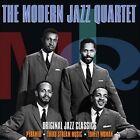 Modern Jazz Quartet - Original Jazz Classics 3 CD