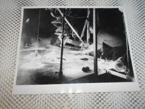 Space-1999-Gerry-Anderson-Vintage-amp-original-1970-039-s-Publicity-Photo