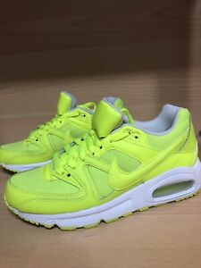 air max nike donna fluo