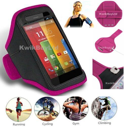 Sport Running Gym Cyclisme Jogging Exercice Yoga Etui Brassard pour Huawei Téléphones
