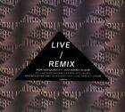 Live/Remix [Digipak] * by Portico Quartet (CD, 2013, 2 Discs, Real World Records)