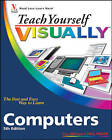 Teach Yourself Visually Computers by Paul McFedries (Paperback, 2007)