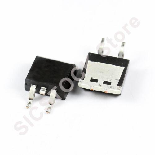 AOB256L MOSFET N-CH 150V 3A TO263 256 AOB256 5PCS