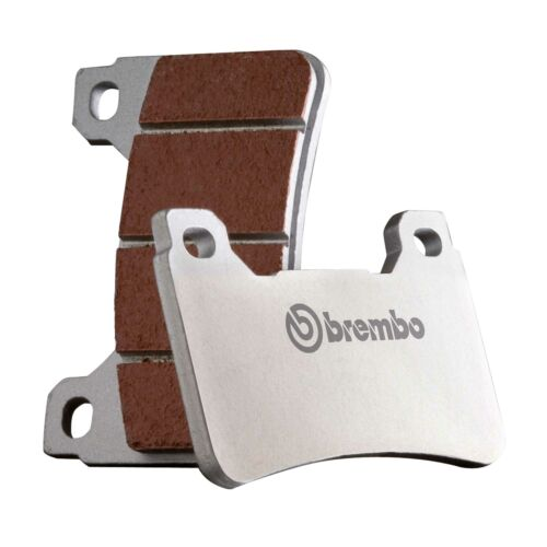 Brembo Front SC Brake Pads For Yamaha 2007 YZF-R6
