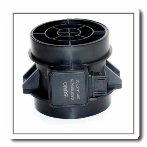 Mass Air Flow Sensor W// Electrical Connector For BMW Hyundai Sonata Land Rover /&