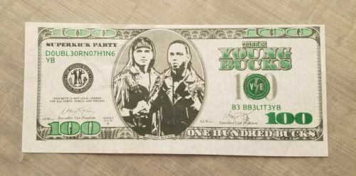 ALL ELITE Wrestling Double Or Nothing  Young Bucks Cash Money Bill AEW LAS VEGAS