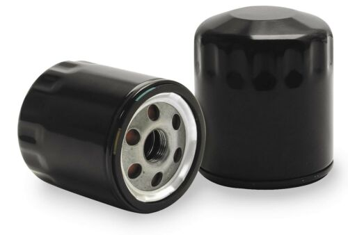 S /& S Cycle Oil Filter Black #31-4101