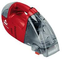 Bissell Spot Lifter 2x Portable Cordless Carpet Cleaner 1719z Brand
