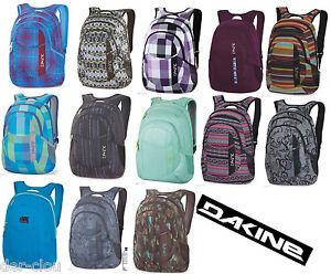 b81f57c6b2a29 Das Bild wird geladen Dakine-034-Garden-034-Schulrucksack -Rucksack-Farbwahl-Backpack-
