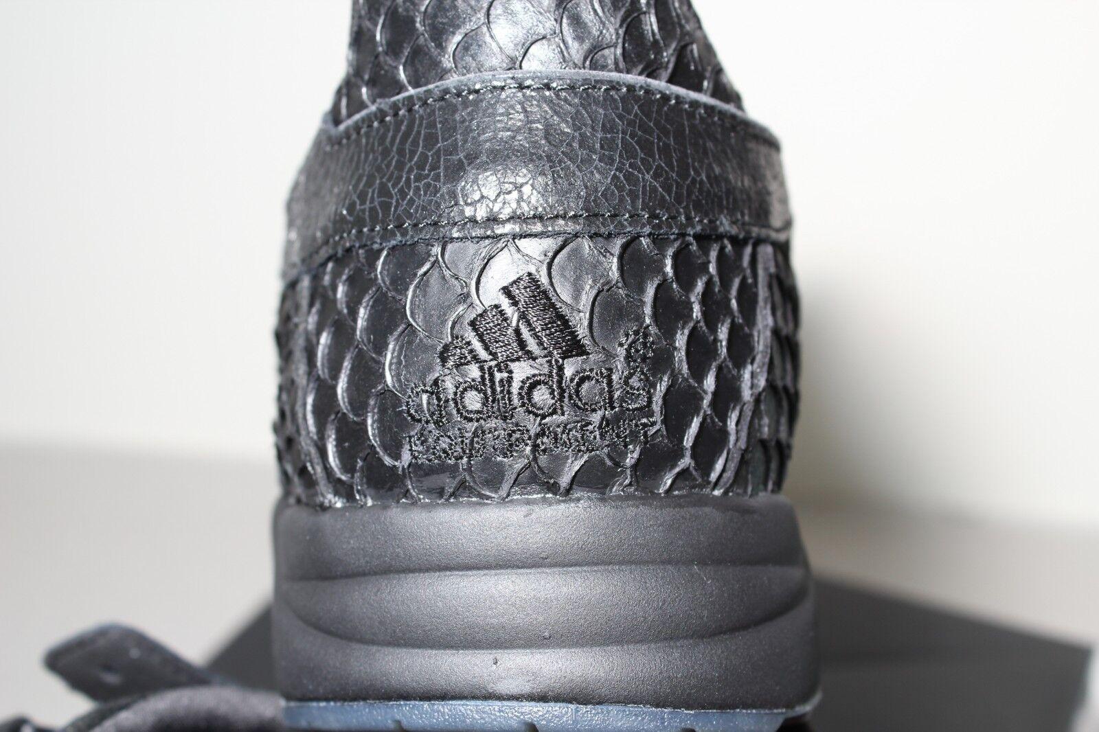 Adidas attrezzature a nero guida re spingere sul mercato nero a aq7433 droga riflettono 3m 5a0d7e