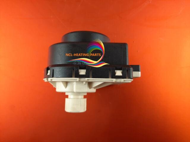 Glowworm 24 30 35 /& 38 CI CXI /& CI Plus Diverter Valve Actuator Motor 2000801912