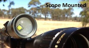 SNIPER-HUNTING-GUN-LIGHT-SPOTLIGHT-CREE-LED-TORCH-SPOT-LIGHT-SCOPE-MOUNTED