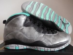 15e3ec295279ed NIKE AIR JORDAN 10 RETRO 30TH ANNIVERSARY