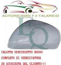 CALOTTA SPECCHIETTO SX ALFA ROMEO GIULIETTA 940  10  COMPLETO DI VERNICIATURA