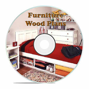 Furniture building plans for a kids loft bed or bunk for Arts and crafts bed plans