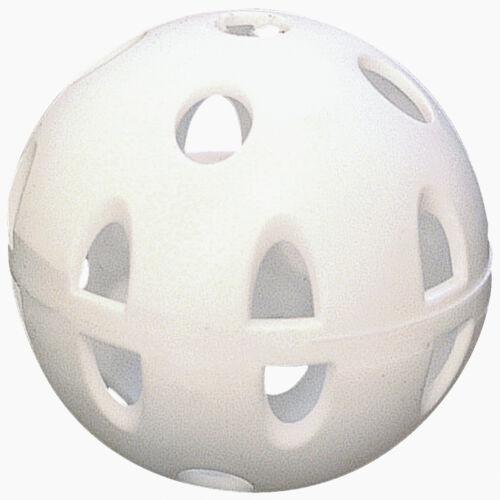 Eurohoc Official Hockey Ball Lightweight Plastic Training Balls rrp£8