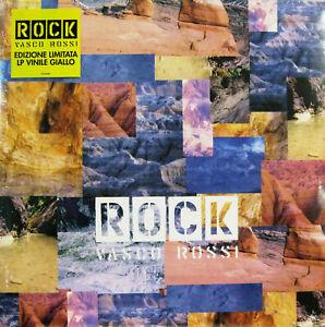 VASCO-ROSSI-ROCK-RSD-2019-LP-180gr-VINILE-GIALLO-NUOVO-SIGILLATO-RSD-2019