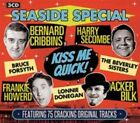 Seaside Special Kiss Me Quick 75 Cracking Nostalgic Originals 3 CD Set