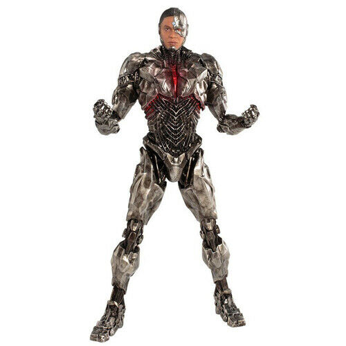 JUSTICE LEAGUE - Cyborg ArtFX+ 1 10 Pvc cifra Kotobukiya