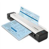 Visioneer Roadwarrior Rw3-wu Sheetfed Scanner - 600 Dpi Optical - 24-bit Color -