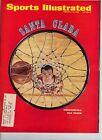 1969 Sports Illustrated Magazine Santa Clara Basketball - Bud Ogren