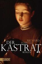 Harvell, Richard - Der Kastrat