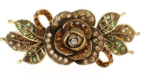 + más en la tienda!!! Grandes perchero de haarjuwelen floración