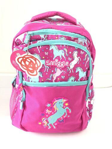 SMIGGLE Back Pack