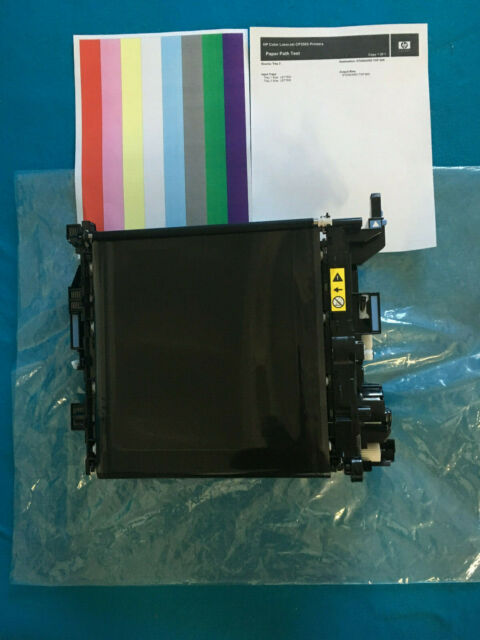 RM1-2752 Genuine OEM HP CLJ 3000 3600 3800 CP3505 Duplex Transfer Belt ITB