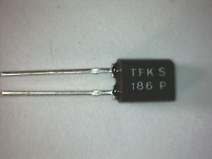 Photodiode-S186P-VISHAY-TFK-870-1050nm
