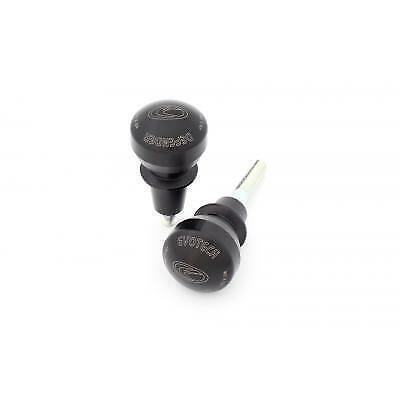 Protecteurs anti-chute Defender EVOTECH compatible avec YAMAHA R6 99-02