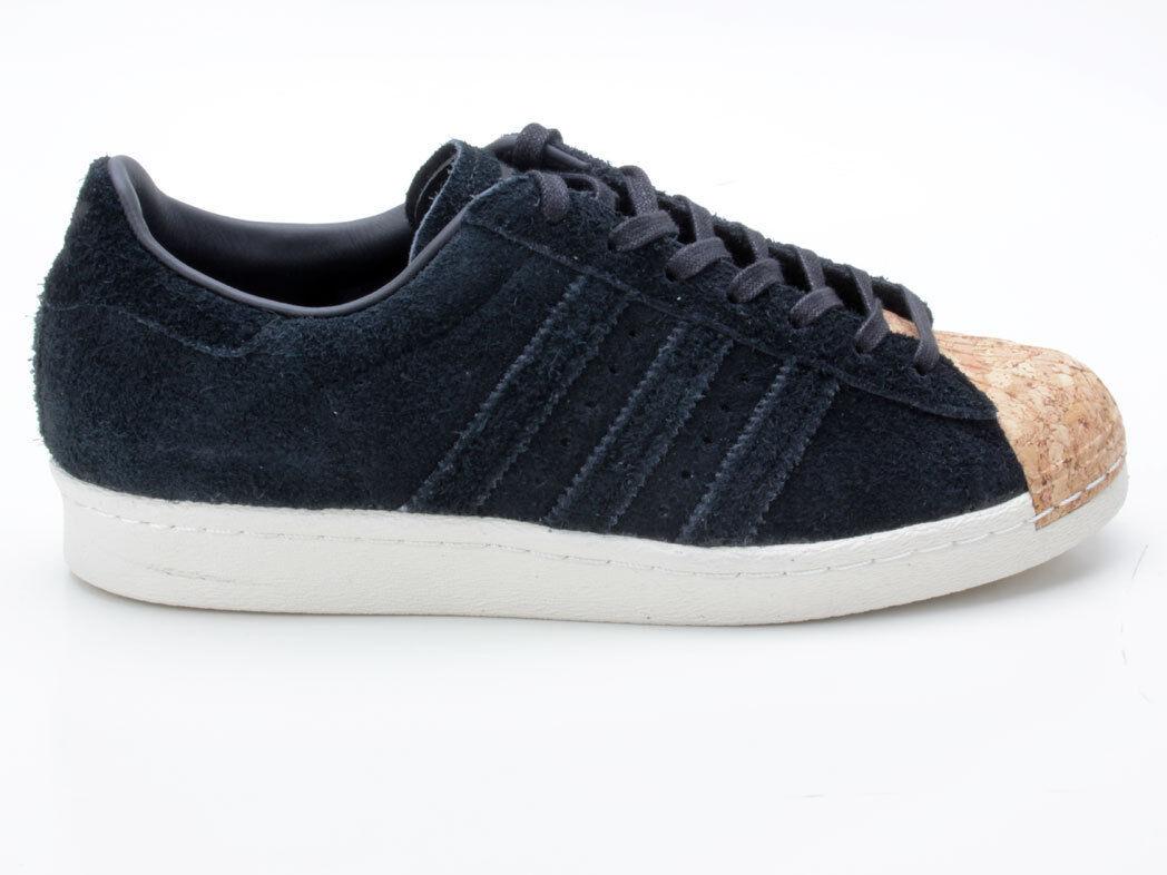 Adidas Superstar 80s Cork W BY2963 BY2963 BY2963 schwarz-weiß-braun f7239f