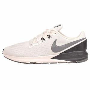 Dettagli su Nike AIR ZOOM STRUCTURE 22 Scarpe Da Corsa Da Uomo Phantom AA1636 001 mostra il titolo originale