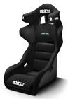 Sparco PRO ADV QRT Fiberglass Racing Seat - Black (008017RNR)