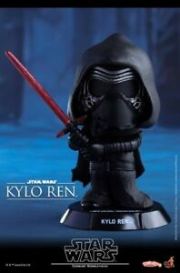 Hot Toys Cosbaby Star Wars Kylo Ren Figure