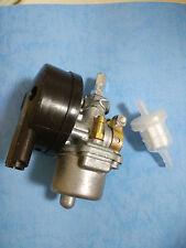 Carburetor &Fuel Filter For 49cc 60cc 66cc 80cc Engine Motorized Bicycle Carb