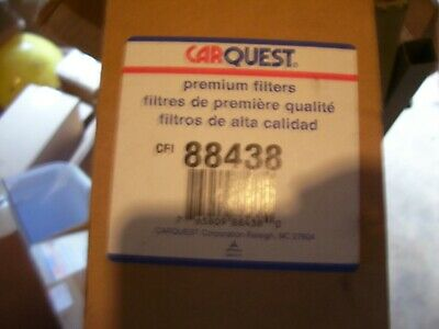 Qty 1 AFE 88438 CARQUEST Direct Replacement AIR Filter