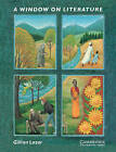 A Window on Literature by Gillian Lazar (Paperback, 1999)