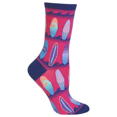 HotSox  Originals Women/'s Surfboard Socks