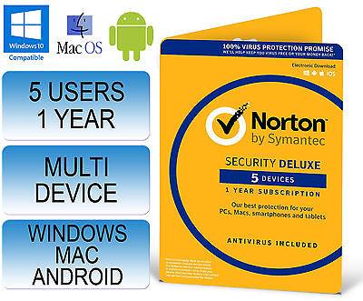 Norton Internet Security 3 0 Premium Multi Device 5 User 1